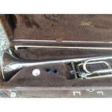 Trombone Weril Gagliardi Gg86 + Case