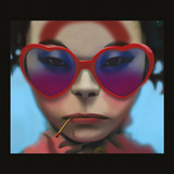 Gorillaz Humanz Limited Edition Deluxe 2 Discos Cd