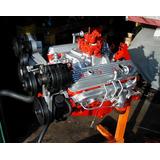 Motor 350 Chevrolet Tapa Rayada 350 Vendo O Cambio