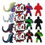King Kong A