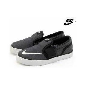 Panchas Nene Nena Nike Toki 100% Originales Talles 17 Y 19.5