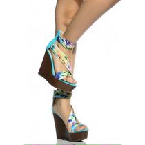 Zapatos Taco Chino !!! Importados