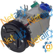 Compressor Denso Fox / Gol G5/6 / Polo 6pk Original