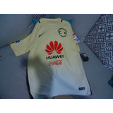 Playera Nike Club America 100 Años 1916-2016 100% Original