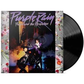 Prince And The Revolution Purple Rain Vinilo Nuevo Crosley