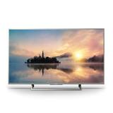 Tv 49 4k Hdr Kd-49x725e