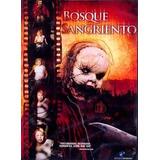 Bosque Sangriento Pelicula Dvd