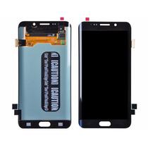 Pantalla Touch Samsung S6 Edge Plus Citycell Refacciones