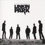 Minutes To Midnight - Linkin Park - Cd Nuevo (12 Canciones)