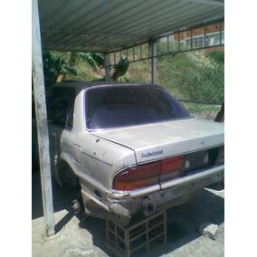 Ramal Del Motor Y Caja De Mitsubishi Mf