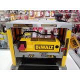 Cepilladora Dw734 Dewalt Nueva