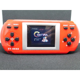 Video Juego Retro Portatil. Oferta Ultimas Unidades