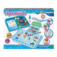 Brinquedo Aquabeads Beginners Studio Para Iniciantes