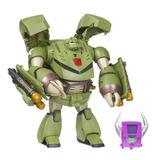 Líder De Transformers Animated - Mamparo