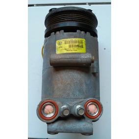 Compressor Do Ar Condicionado Ford Focus 1.6 2010 Original!!