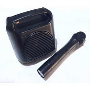 Amplificador Con Micrófono Ophyr Sh925 Handset Ideal Colegio