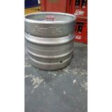 Barril Inox De Chopp - 50 Litros