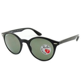 95936f658ae15 Rayban Redondo Preto Dourado Lente Oculos - Óculos no Mercado Livre ...