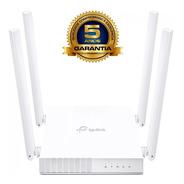 Roteador Wifi Archer C21 Ac750 4 Antenas