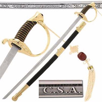 Espada Sable Militar De Oficial De Caballeria Guerra Civil