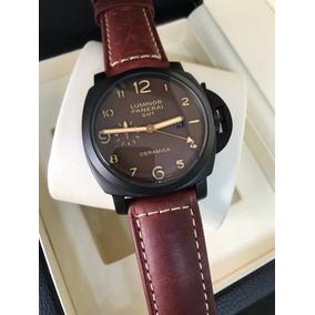 301690e4392 Pulseira Luminor Ceramica - Joias e Relógios no Mercado Livre Brasil