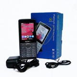 Celular Flecha Tipo Nokia Bluetooth Whatsapp Mp3 Camara
