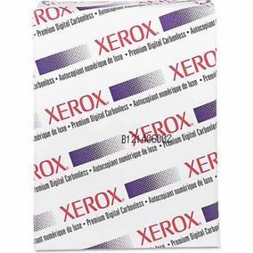 Papel Xerox Autocopiativo Superior Para Impresión Digital 8-