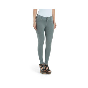 Legging Thinner Gris Pr-3128842