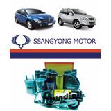 Kit Pecas Para Revisao Ssangyong Actyon Kyron 2