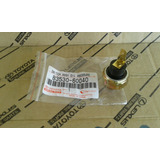 Sensor/válvula Presión De Aceite Montacargas Toyota Motor 4y
