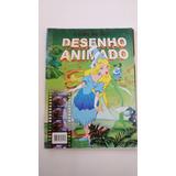 Livro Como Se Faz Desenho Animado 3 Editora Escala