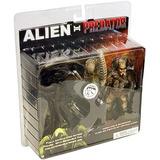Alien Vs. Depredador Neca Exclusivo De La Acción Figura 2