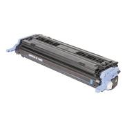 Toner Compatível Para Uso Em Hp 2600 Cm1015 Q6001 Ciano