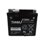 Bateria Invicta Bytz6v Yuasa