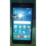 Huawei P8 Lite 16gb Negro Imei Original