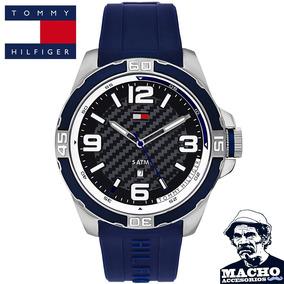 Reloj Tommy Hilfiger 1791091 Brodie En Stock Original Caja