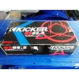 Parlante Componente Kicker 6 Pulgadas 100-200 Watt Rs