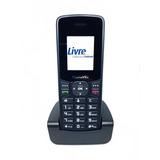 Embratel Livre Telefone Fixo 3g Gsm Huawei F661 Desbloqueado