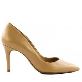 Sapato Feminino Arezzo A1025300010003u Scarpin Salto Fino