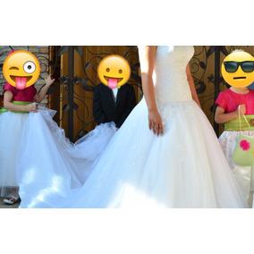 Vestidos de novia usados leon gto