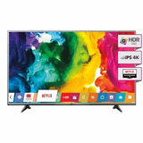 Smart Tv Lg 55 4k Ultra Hd 55uh6150