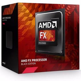 Processador Amd Fx-6300 Black Edition/cache 8mb 3.5ghz Am3