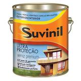 Suvinil Verniz Ultra Proteçao Imbuia 3.6l