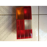 Lanterna Tricolor Ld Monza Original Carton