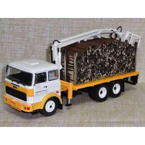 Coleção Caminhões Brasileiros (3 Caminhões )