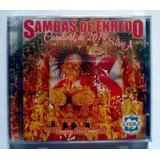 Sambas Enredos Carnaval 2014 Rj Serie A Viradouro Cd Lacrado