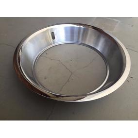 Sobre Aro Inóx Maverick Gt Sobrearo V8 Ñ Réplica Aluminio