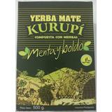 Erva Mate Tereré Kurupí Imp. Paraguai Preço Atacado R$8,99