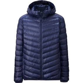 Campera Uniqlo Ultra Light Down Parka Nueva Original Hombre