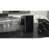Gopro Hero 3 White Edition + Cable + Case Sumergible